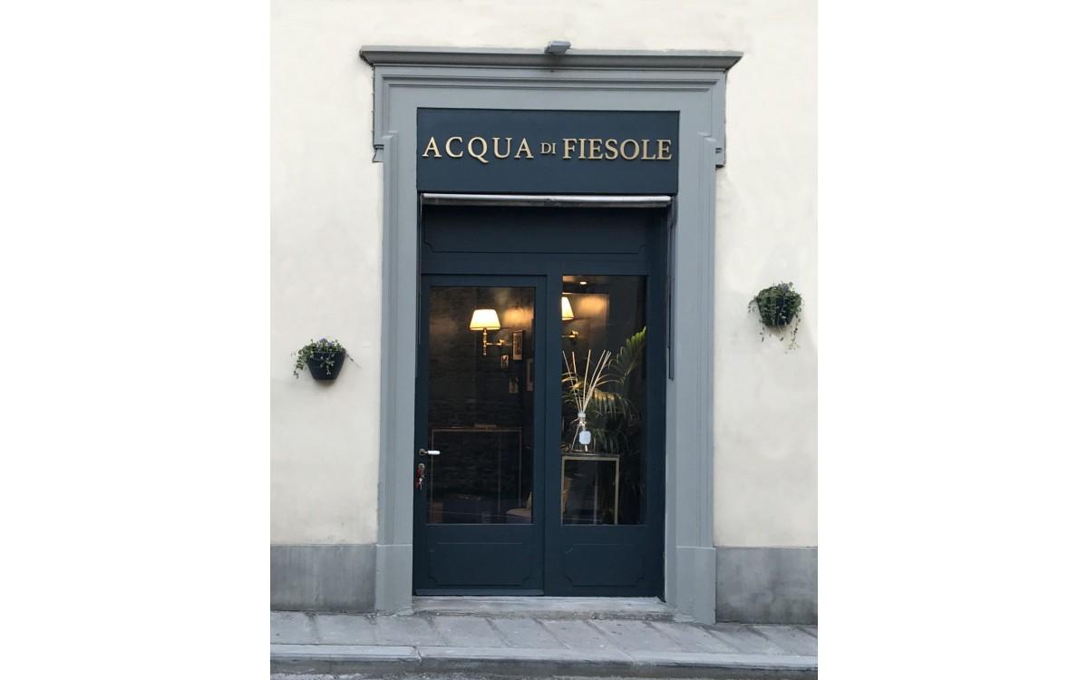 Il nostro negozio monomarca a Fiesole