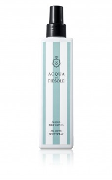 Acqua Profumata Spray